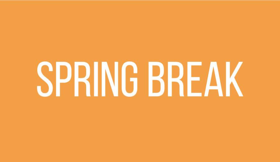 Spring Break or Spring Fake?