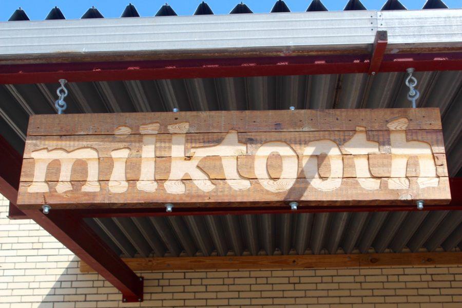 Milktooth, 534 Virginia Avenue.