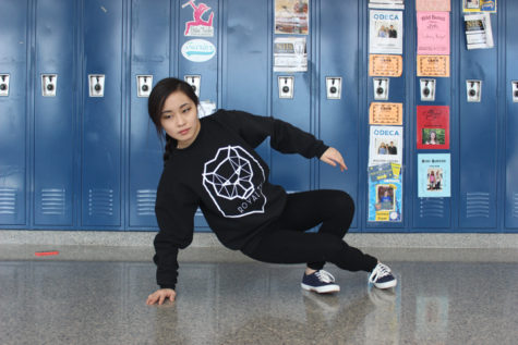 Hip Hop Club to host dance battle for charity