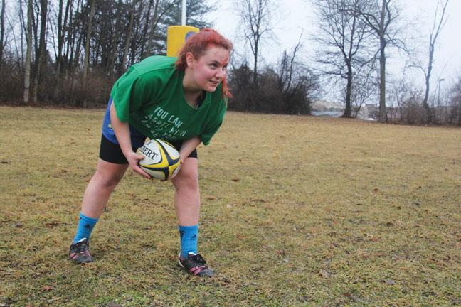 Rugby Grows in Popularity at CHS, in the United States