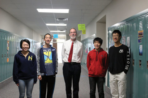 Economics Club members to participate in Fed Challenge