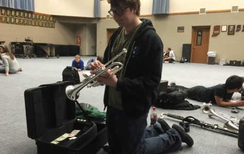Jazz Ensemble to host Jazz a la Mode from April 23 to 25
