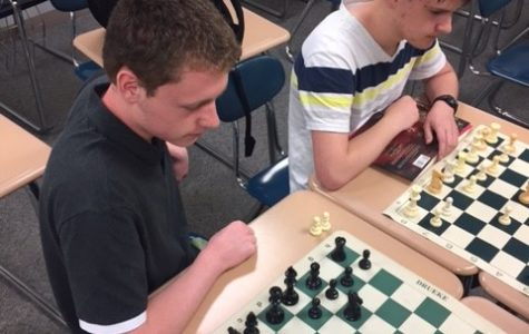 Chess Club prepares for next year