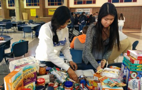 Key Club to elect class board members, help with church sports days