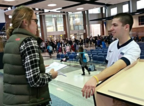 NHS members to elect officers for next year