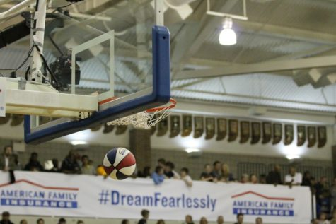 PHOTO ESSAY: High School Slam Dunk and 3-Point Championships