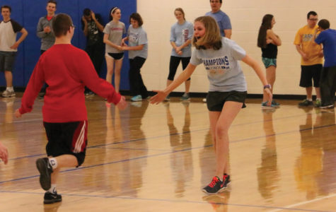 Second Time Back for Unified Track