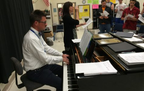 Choirs to perform at spring concert