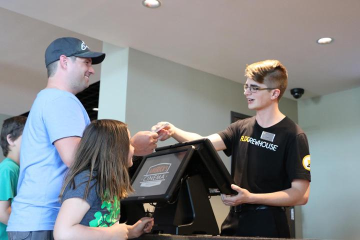 Brewing Up a Good Time: Flix Brewhouse opens up in Carmel, serves food and drinks