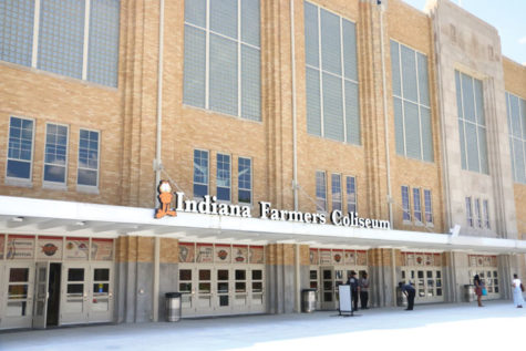 Graduation to take place at Indiana Farmers Coliseum May 30