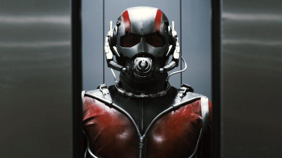 Marvels Ant-Man..Conceptual Film Test Stills/Artwork..?Marvel 2015..