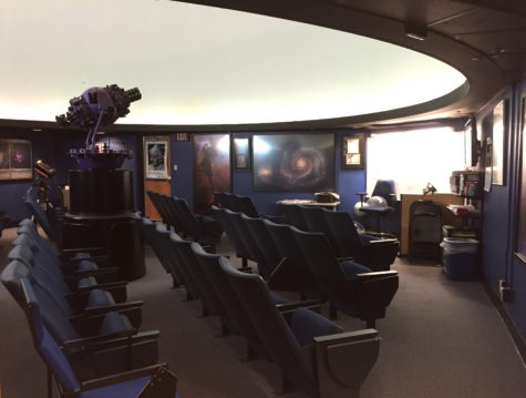 Planetarium Club seeking members