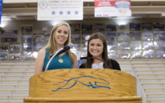 MADAME GOVERNMENT: Q&A with 2015-2016 CHS student body president and the speaker of the house
