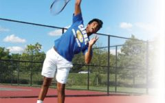 VOLLEYING TO WIN