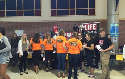 Teens for Life to have call-out meeting on Sept. 3