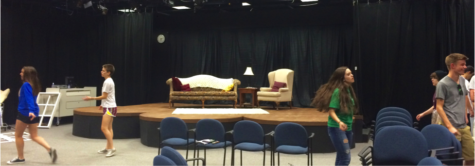 CHS Theater to perform Studio One Acts