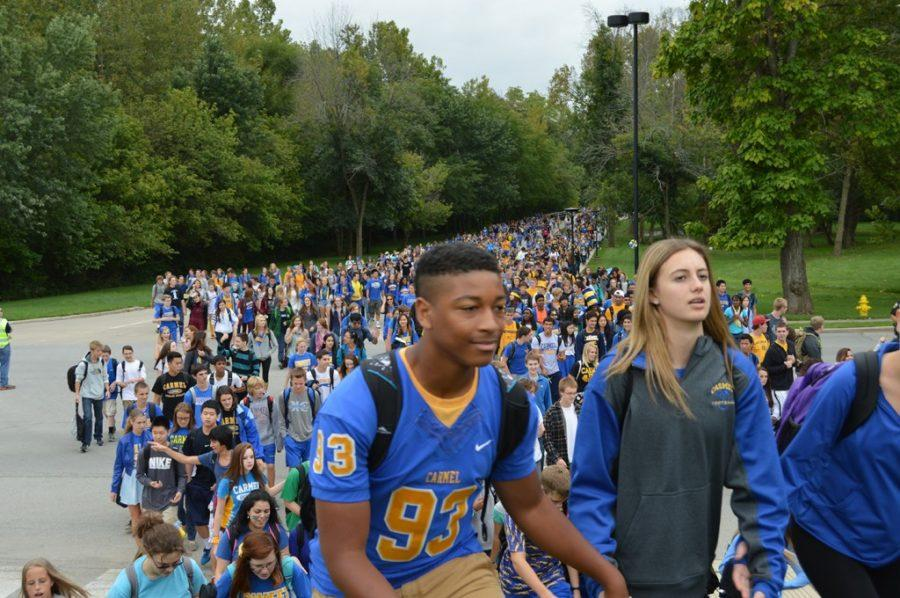 Homecoming Day Schedule Released