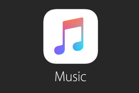 CHS students weigh in on Spotify and new streaming app, Apple Music
