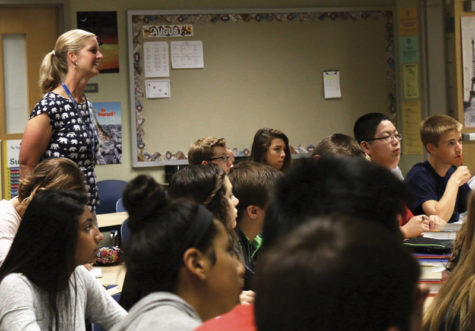 Students, teachers evaluate relative importance of classroom size on achievement