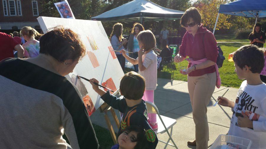 CMYC Hosts Pumpkin Fest on Oct. 24