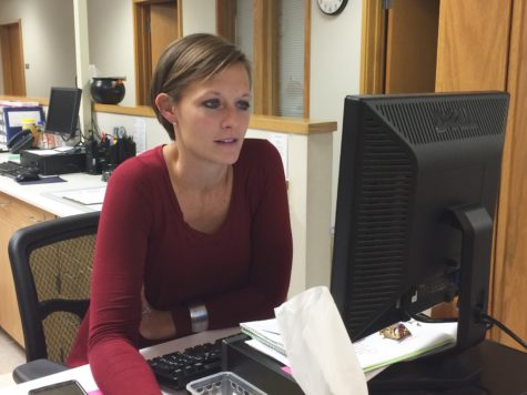 Heath center to inform CHS staff, students to get flu shots