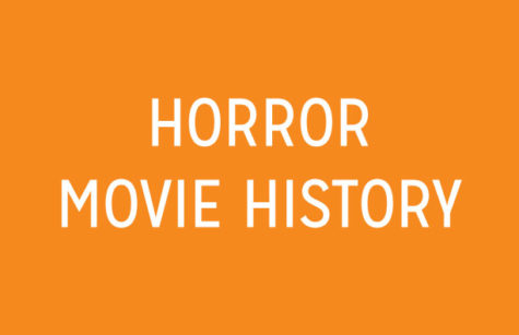 History of Horror Movies