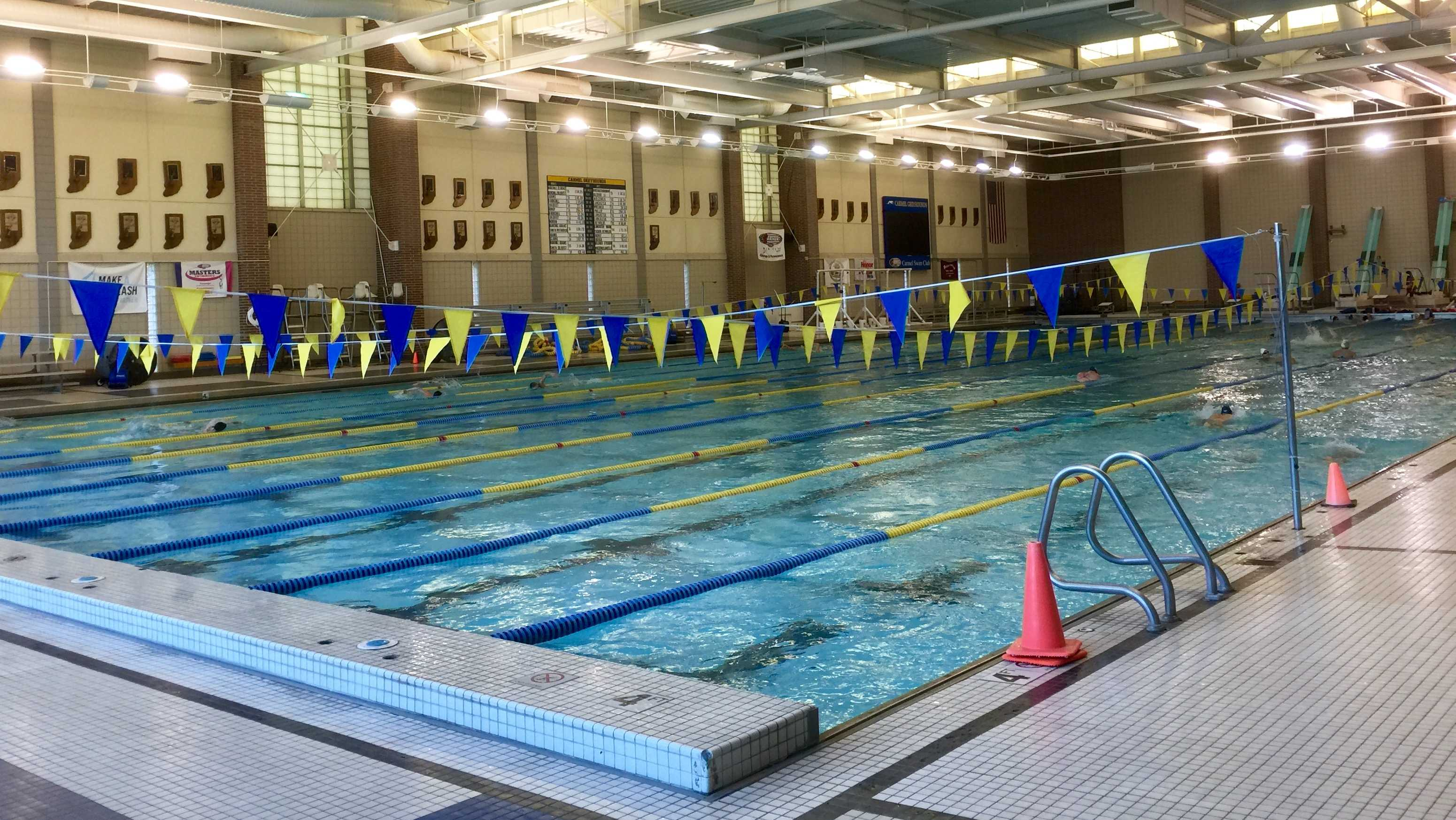 Aquatic Center Moves Portion Of Swim Lessons To Prime Life Fitness Hilite