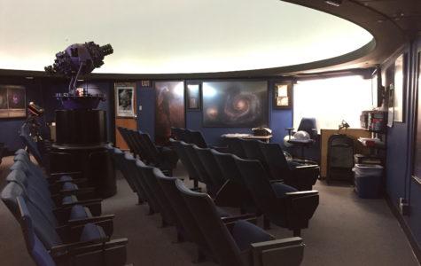 Planetarium Club to host public event Feb. 25
