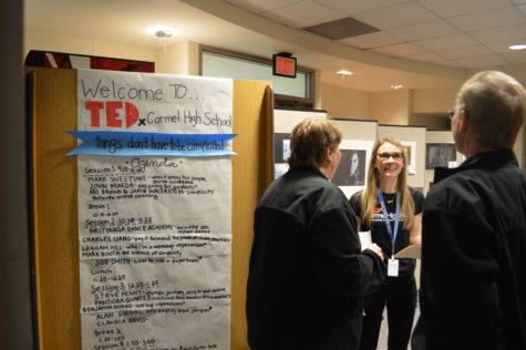 TEDx Q&A
