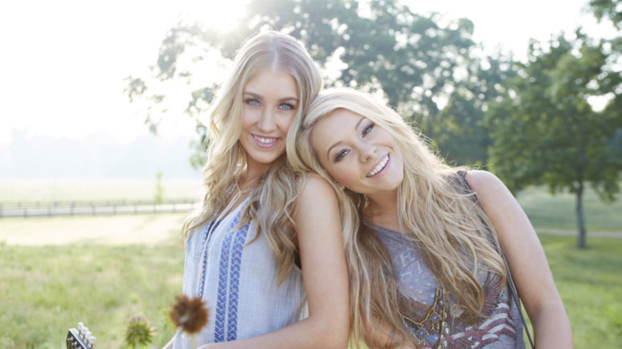 New album released by Maddie & Tae shows promise for aspiring country singers