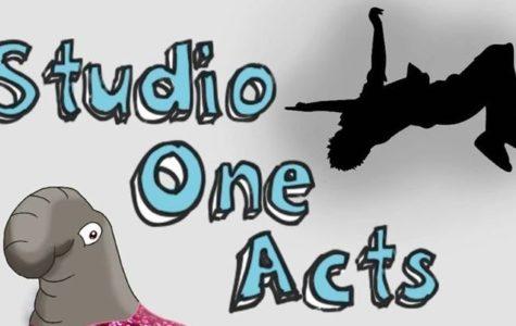 'Studio One Acts' is amusing, not amazing
