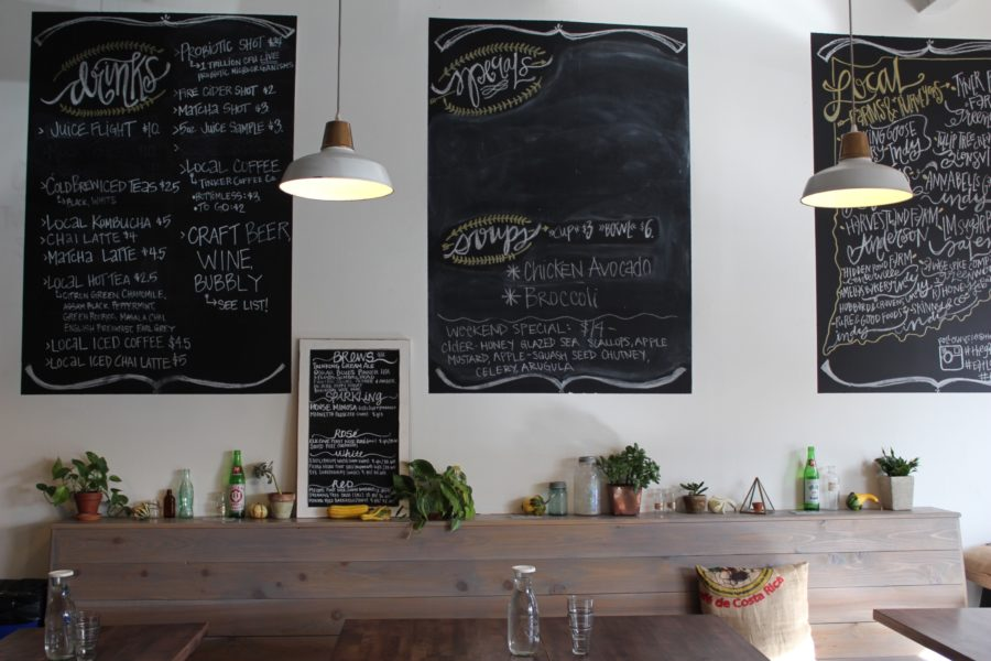 Where to Go in Broad Ripple?