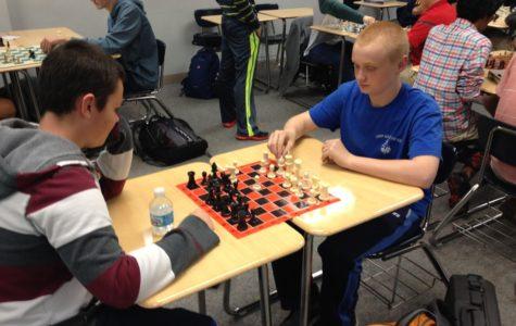 Chess Club to meet on Nov. 30