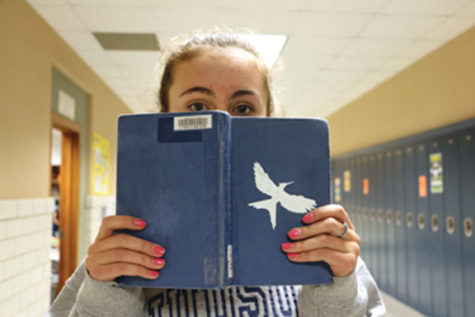Less Tribute for 'The Hunger Games': CHS students muse upon the potential success of the last movie in the series