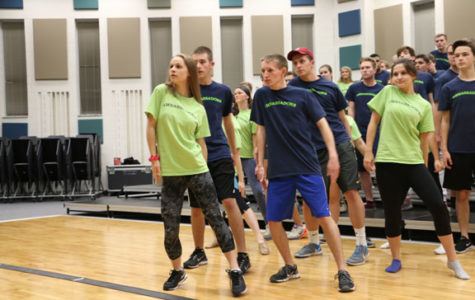 A Memorable Show: CHS Choirs to perform in  upcoming 'Holiday Spectacular'