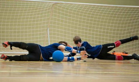 Goalball team to play in upcoming tournament, Goalball Club members to meet to raise awareness about blindness