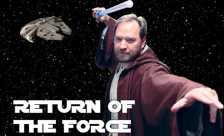 CHS students, staff members anticipate arrival of new 'Star Wars' film