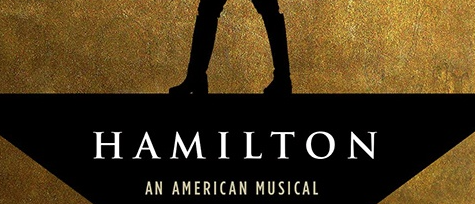 History has its eyes on 'Hamilton': Unique soundtrack soars above expectations