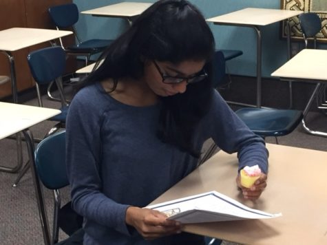 Latin Club to meet to prepare for convention
