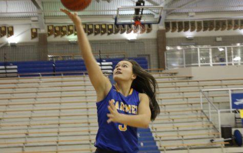 Women's Basketball to Play Jay County on Senior Night