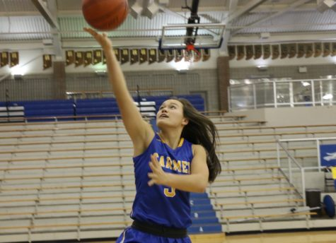 Women's Basketball to Play Jay County on Senior Night