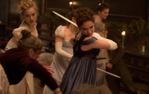 Pride and Prejudice and Zombies falls short of expectations