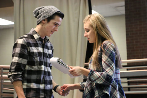 CHS Theater to perform rendition of 'Romeo and Juliet'
