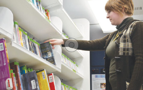 New mobile library to deliver books to  Carmel's West side, encourage teens to read more