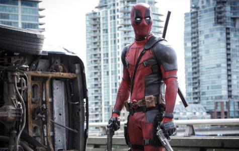 MOVIE REVIEW: Deadpool creates surprising humor