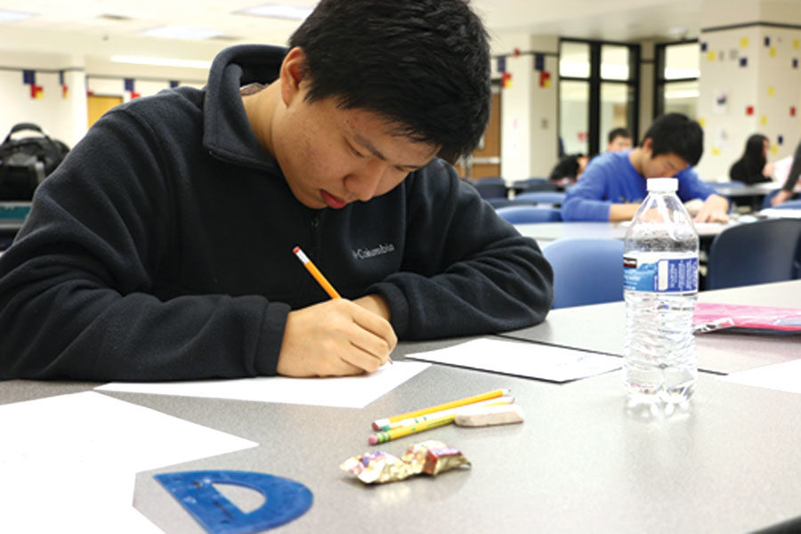 CHS students to compete at Harvard-MIT Math Tournament in Boston