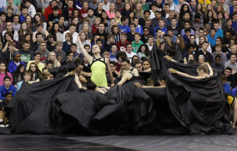 PHOTO ESSAY: PERFORMING ARTS CONVOCATION