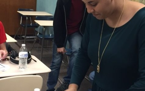 Latin Club to meet to reflect on convention success