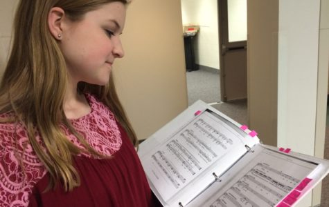 CHS theater to rehearse for spring musical
