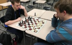 Chess Club to compete in State Finals on March 19